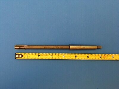 "BTRFLD REAMER 3/8"" HS # 730 Adjustable with Morse Taper Shank"