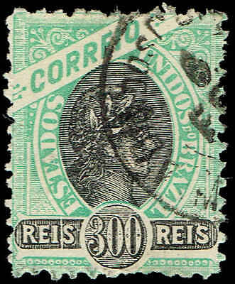 Scott # 119 - 1894 - ' Liberty Head '