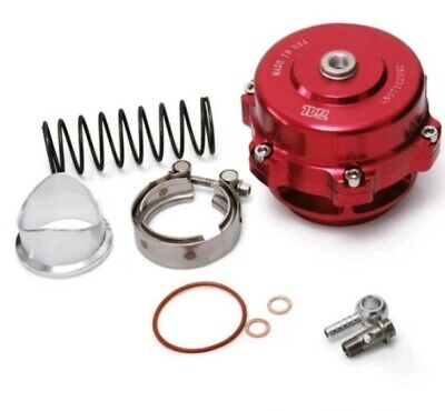 🇵🇷TiAL 50mm Billet Blow Off Valve BOV Version  W/ 2-3 Day Delivery 🇵🇷