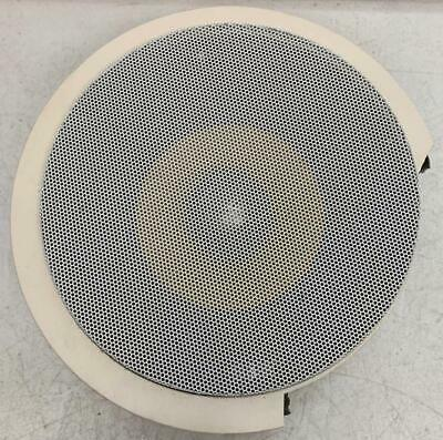 B&W CCM 65 In-Ceiling Speaker 130w Bowers and Wilkins