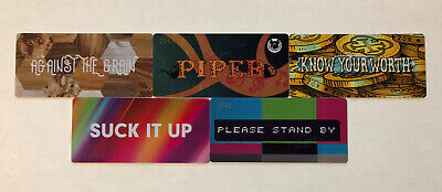 Zox Straps - Straight Sale