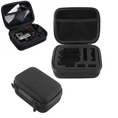 Carry Case For GOPRO Hero HD 1/2/3/3+/4 Action Cam Go Pro HD Mini UK Seller 2019