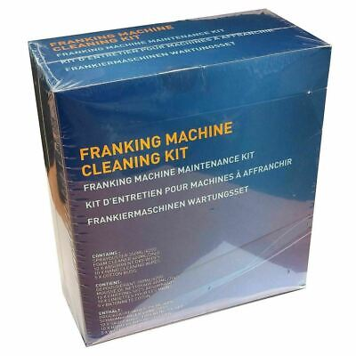 Franking Machine Cleaning Kit Pitney Bowes - New, Sealed