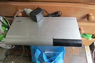 Bose Lifestyle 20 Stereo System  6 Disc CD Changer Player  unit only