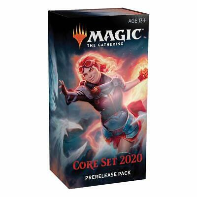 Core Set 2020 - Pre Release Pack - Ita - Sealed - MTG
