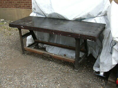 TJ SYER ANTIQUE VICTORIAN TABLE 1881 unrestored  138 years old
