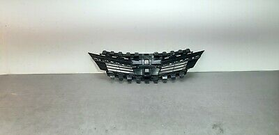 Toyota Verso 2013 Onwards Facelift Front Bumper Grill