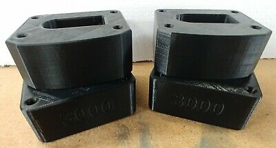 TurboSound iP3000 series Pin Protectors Black for a pair of 3000's