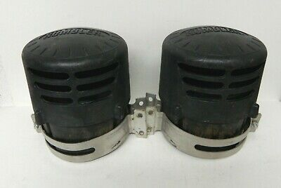 Federal Signal Rumbler Siren Speakers Series A 82831059