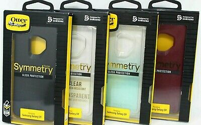 Otterbox Symmetry Series Case Cover for Samsung Galaxy S9