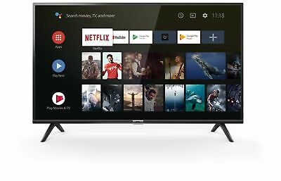 """TCL 32ES560 - Smart TV 32"""" LED, HD Ready, Android, Wi-Fi, A+  #0332"""