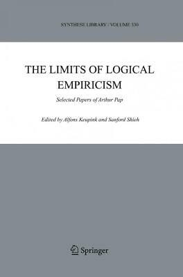 The Limits of Logical Empiricism, Buch