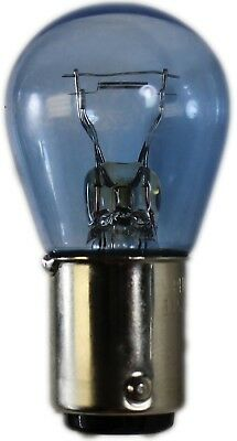 Turn Signal Light Bulb-CrystalVision - Twin Blister Pack Rear/Front PHILIPS