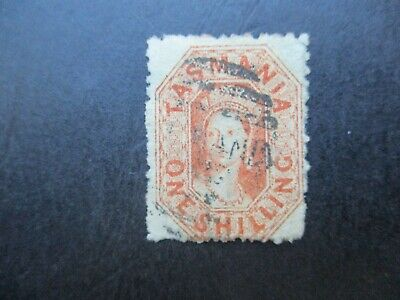 ESTATE: Tasmania Selection (Used) - Great Mix of Issues (Y2947)
