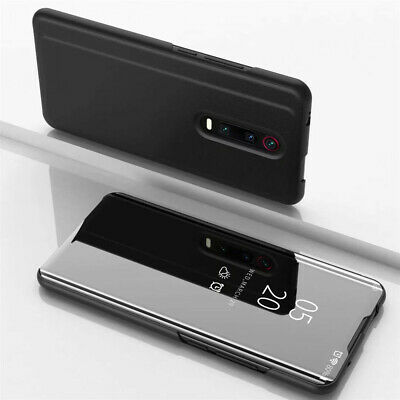 Smart Mirror Flip Stand Case Cover For Xiaomi Mi 9T Pro Redmi 7 Go K20 Pro Note7