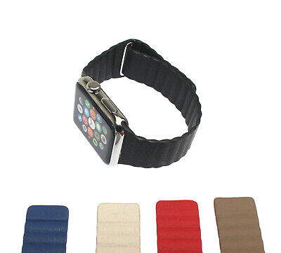 Looparmband  für Apple Watch 38mm 40mm 42mm 44mm Armband  1 2 3 4 Armband