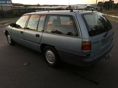 Vn V6 Auto Wagon Clean Tidy Mint Rare Standard Project Sleeper Vp Vg Vr Vs Vl