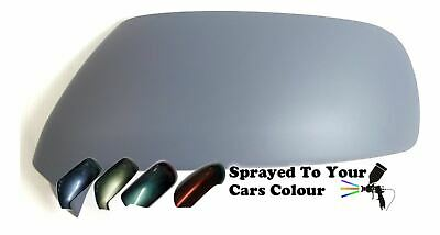 Citroen C4 PICASSO Wing Mirror Cover LEFT Sprayed ANY CITROEN COLOUR 2013 2018
