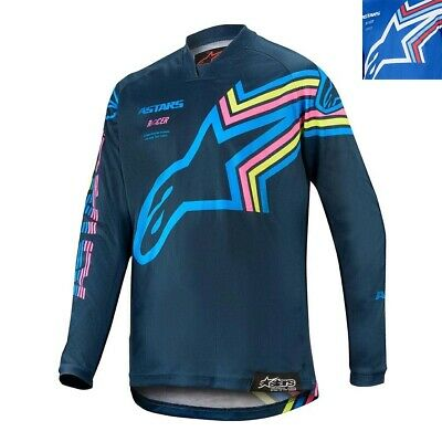 Alpinestars 2020 YOUTH Racer Braap MX Motocross Jersey