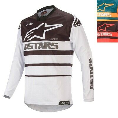 Alpinestars 2020 Racer Supermatic MX Motocross Jersey