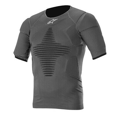 Alpinestars 2020 Roost Breathable MX Motocross Base Layer Top