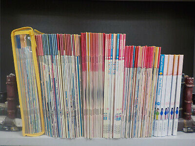 Oxford Reading Tree - 106 Books Collection! (ID:5418)