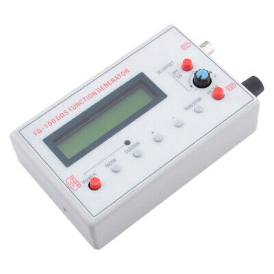 DDS Function Signal Generator Module Sine & Triangle Square Wave Frequency