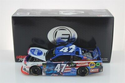 2019 RYAN PREECE #47 Kroger 1:24 Elite Diecast 124 Made In Stock Free Shipping