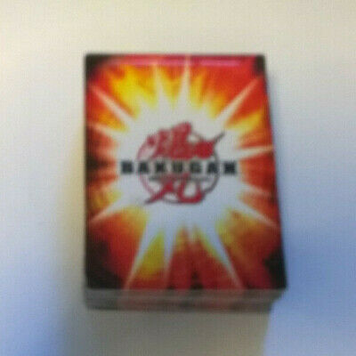 BAKUGAN Mixed Lot SEGA Spin Master 2008
