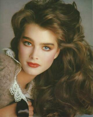 Brooke Shields 8x10 Photo Picture Very Nice Fast Free Shipping #3