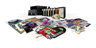 Pink Floyd - The Early Years 1965 - 72 CD+DVD+BLU-RAY+VINYL SET NEW & BOXED +24h