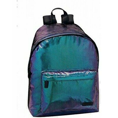 COMIX Mesh Special - backpack green