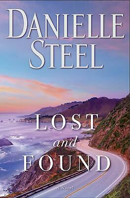 Lost And Found By Danielle Steel (2019 , Book, PDF, EPUB)