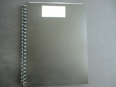 ESTATE: Nicaragua Collection in Folder - Must Have!! Great Value (a1246)