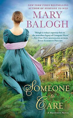 SOMEONE TO HONOR by Mary Balogh (2019 , Book, PDF, EPUB)