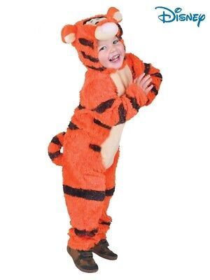 Tigger Furry Toddler Costume Theme Party