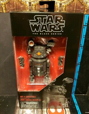 "Star Wars Black Series 6"" BT-1 (BEETEE) #88"