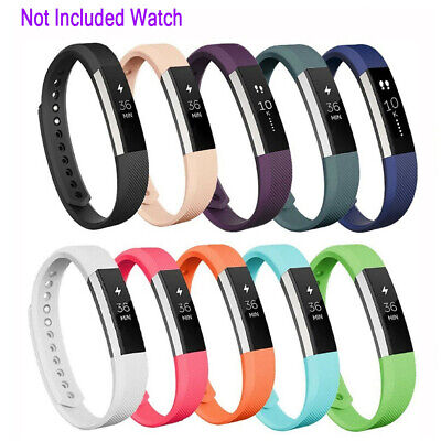Silicone Band Watchband Bracelet Strap For Fitbit Versa|Fitbit Alta HR