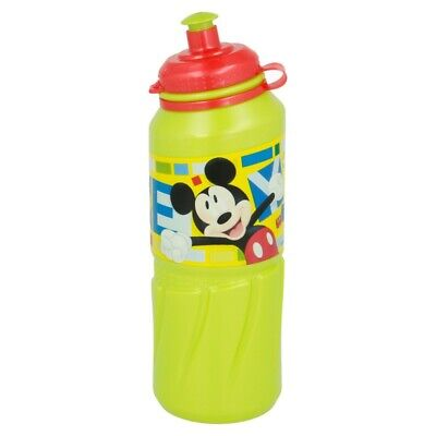 Botella Sport Easy 530 Ml | Mickey Mouse - Disney - Watercolors