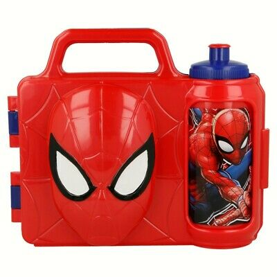 Combo Set 3D Spiderman