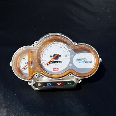 Aprila SR 125 Speedo / Clock