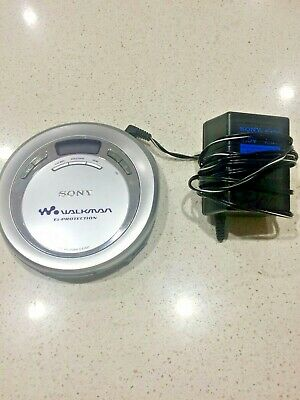 Sony Walkman with G-Protection D-EJ621
