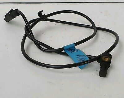BMW S1000R S1000RR 2014 2015 2016 Rear Brake Abs Speed Sensor  0265008291