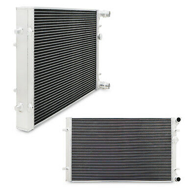 40mm HIGH FLOW ALLOY RADIATOR RAD FOR AUDI TT MK1 8N 225 BHP 1.8T QUATTRO 98-06