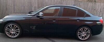 bmw 3 series business edition
