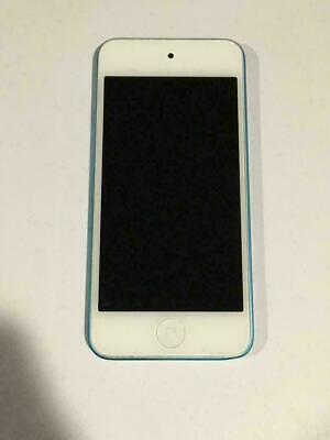 Apple iPod touch 5th Generation Blue (32 GB) - 32GB