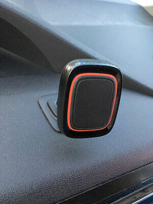 APPS2Car Universal Stick-On Dashboard Magnetic Car Phone Mount