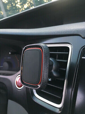 APPS2Car Universal AC Vent Magnetic Car Phone Mount