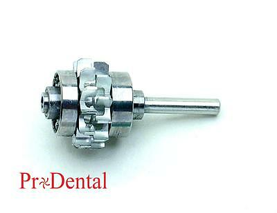 Turbine For Lares 557 Ultralite Two Piece Impeller Push Button Dental Handpieces