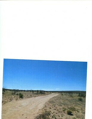 53.24 Acre West Texas Ranch!  Cheaper Than A Deer Lease!